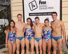 DNZ Team - Mission Viejo, USA - US Grand Prix - April 2019